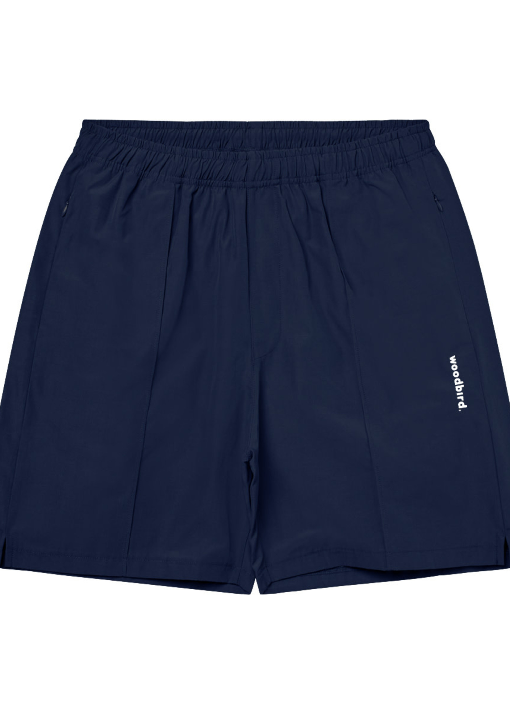 Woodbird Hansi Track Shorts