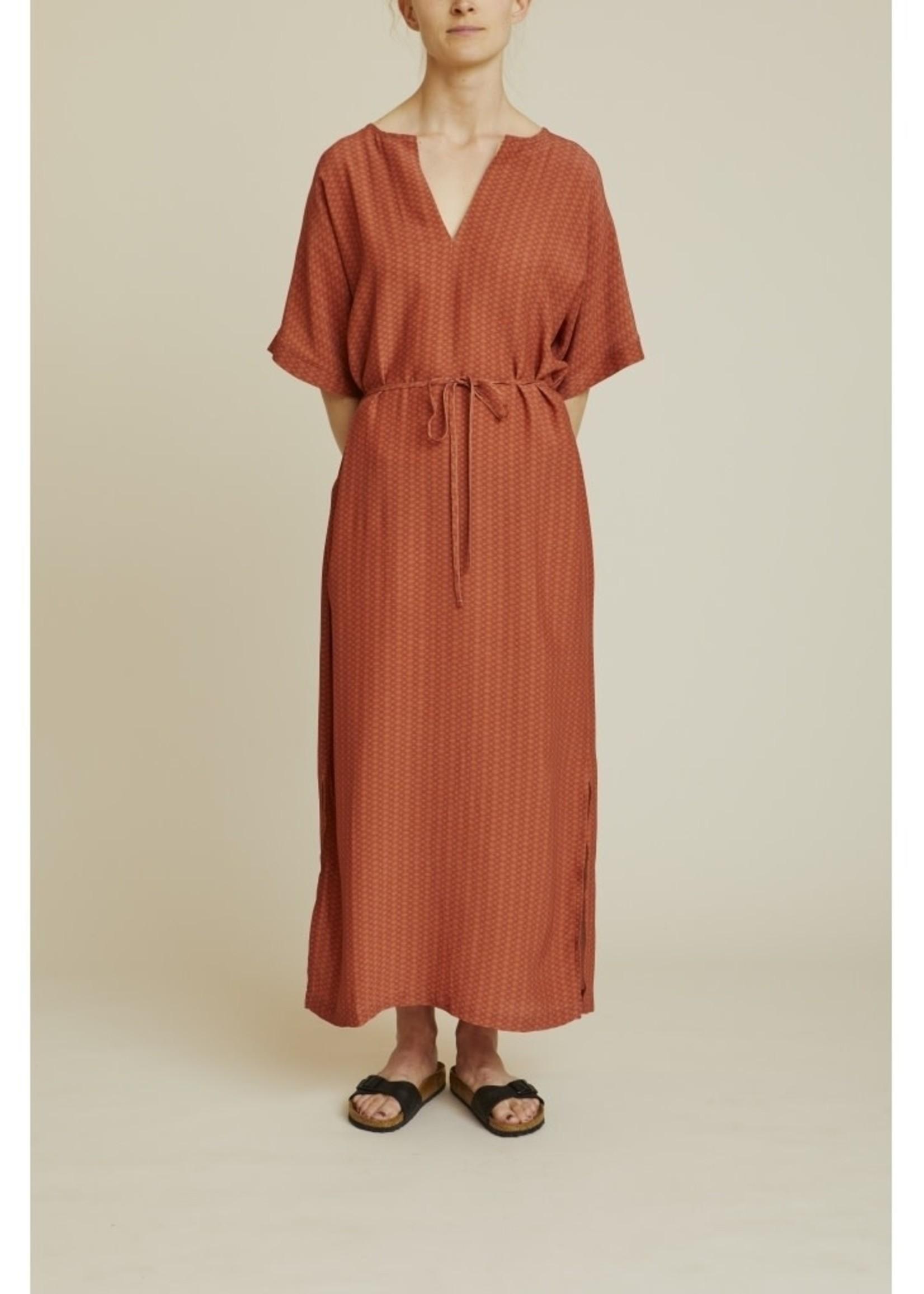 Basic Apparel Elly Long Dress