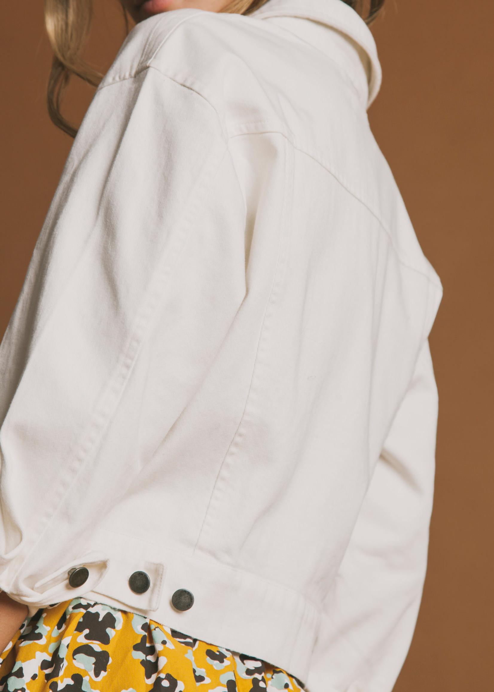 Thinking Mu Rufiji Jacket
