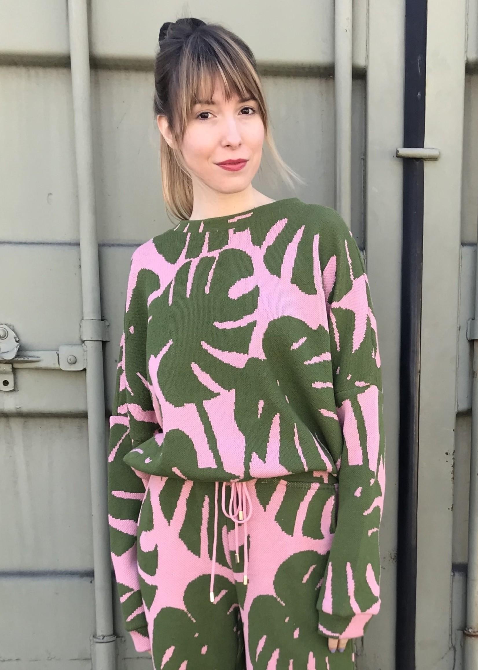 Eszka Philo Jogsuit - Sweater
