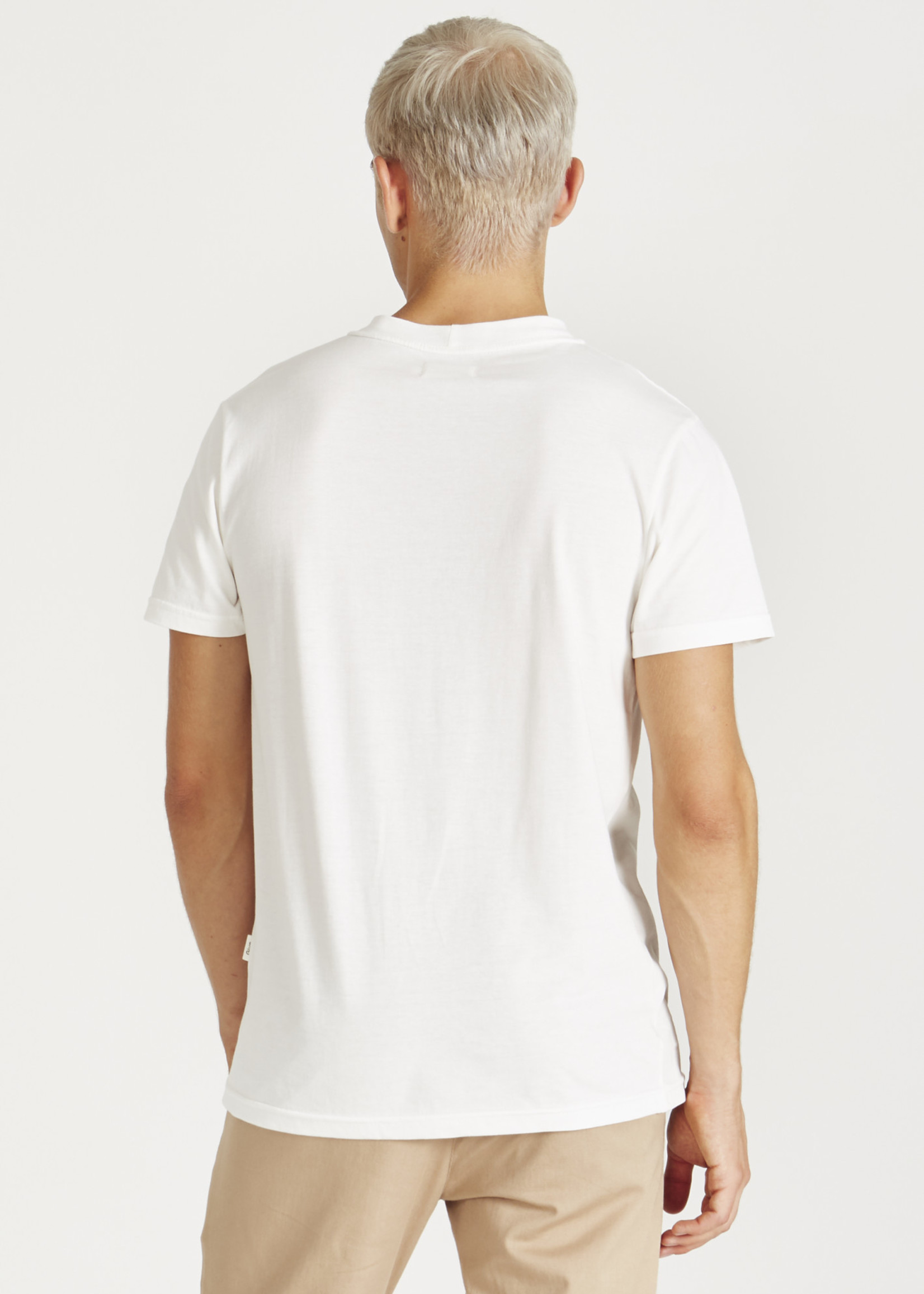 Givn Colby T-shirt (avocado print)