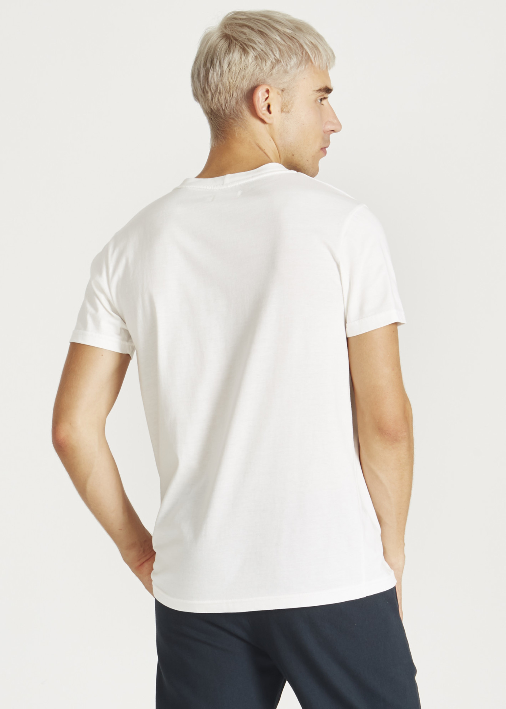 Givn Colby T-shirt (boat print)