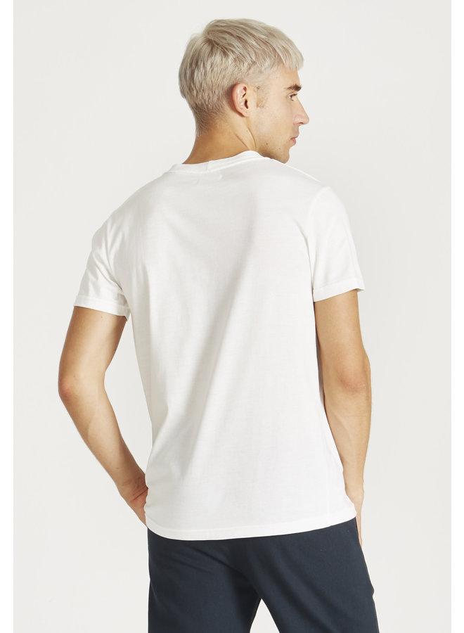 Colby T-shirt (boat print)