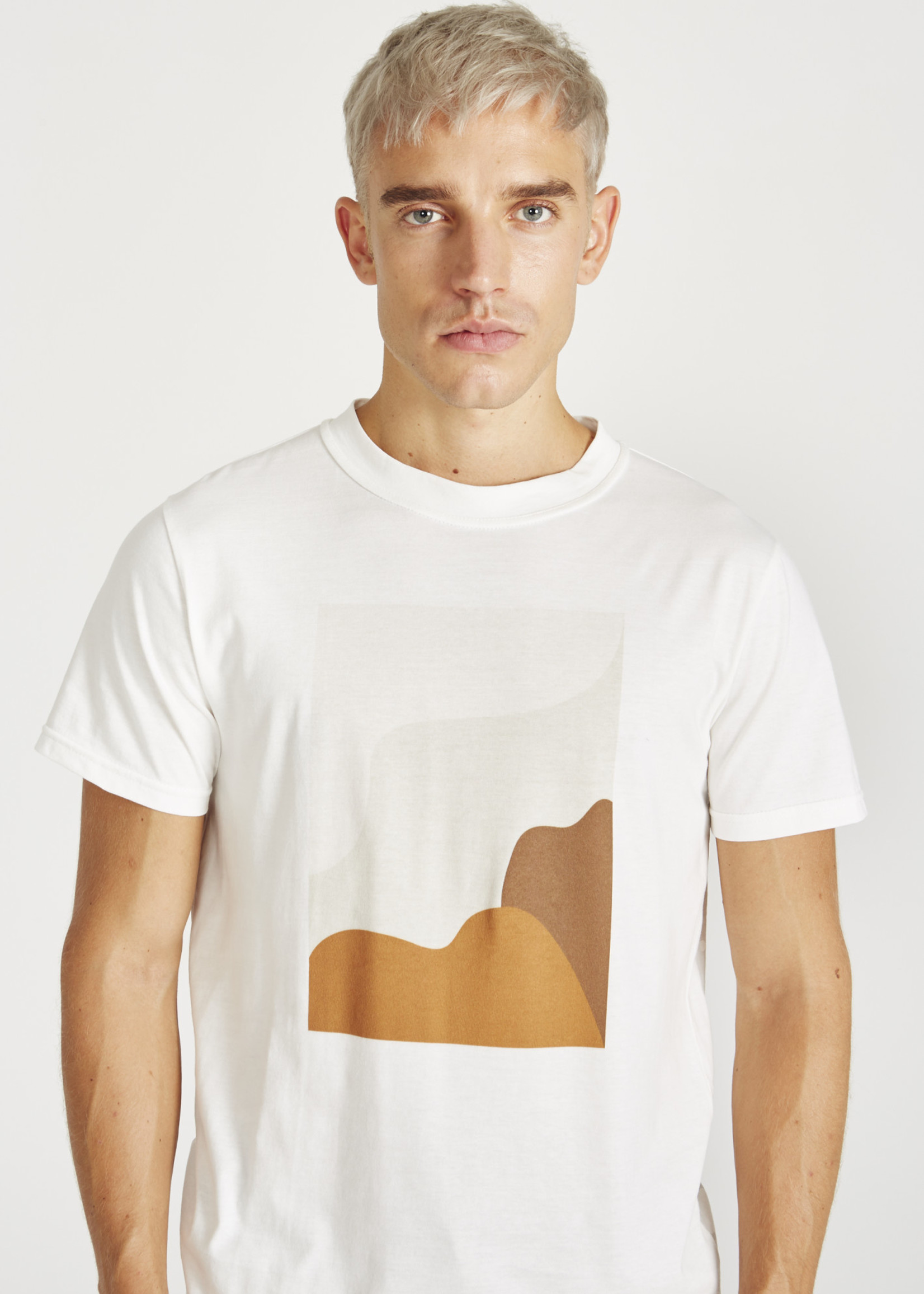 Givn Colby T-shirt (graphic print)