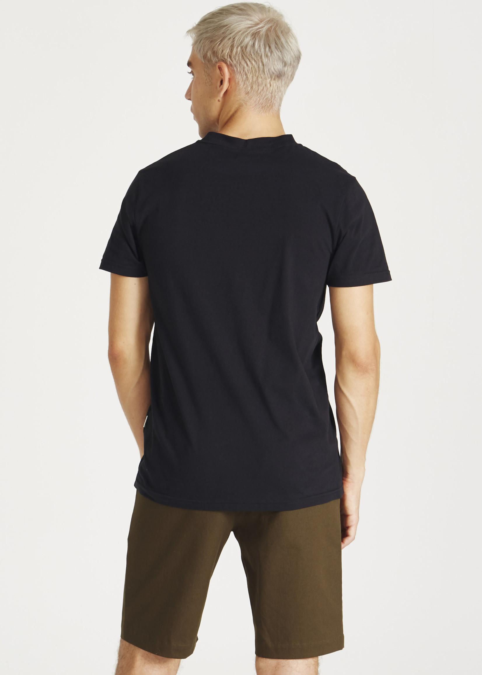 Givn Colby T-shirt (tree print)