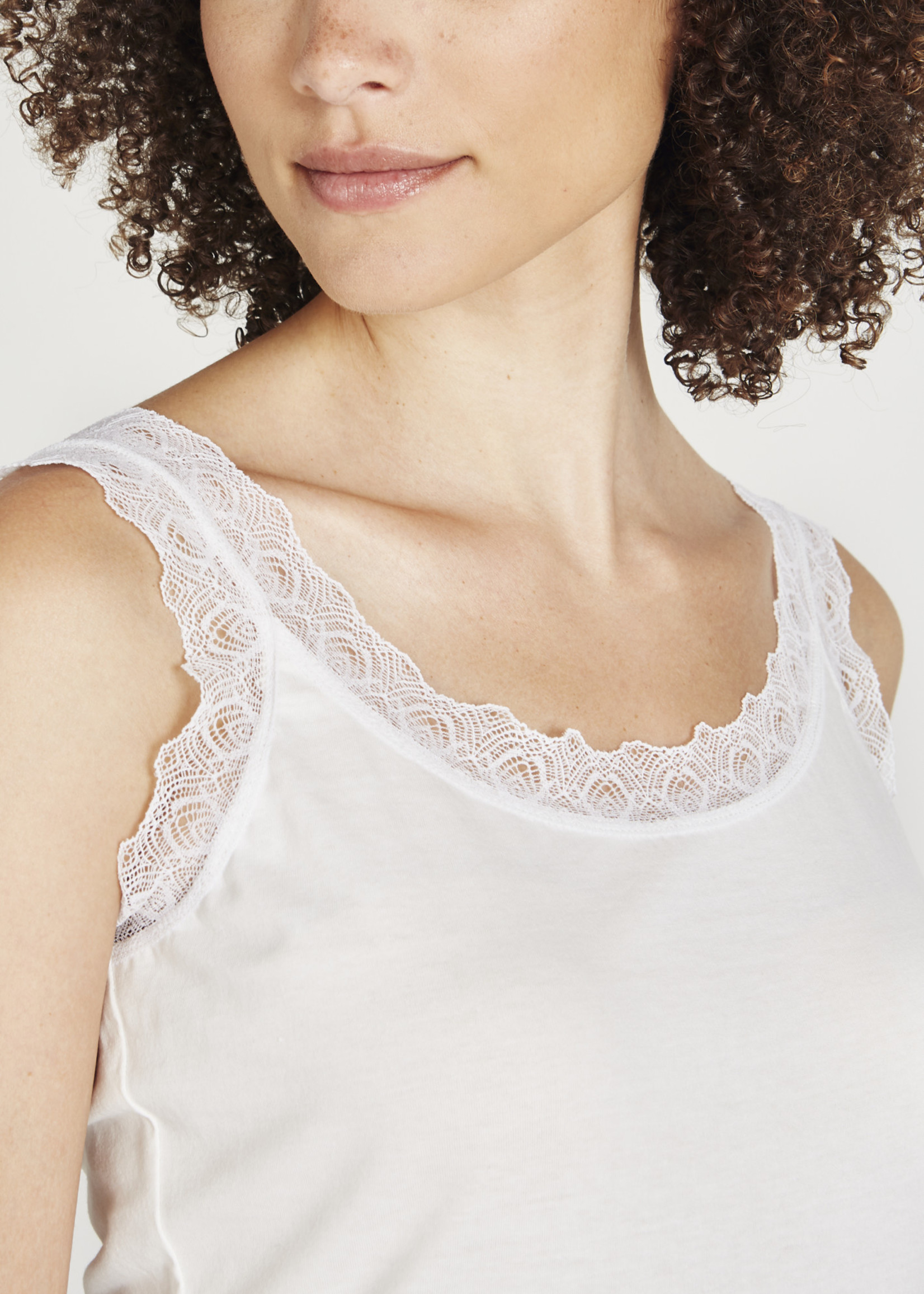 Givn Delilah Lace Top
