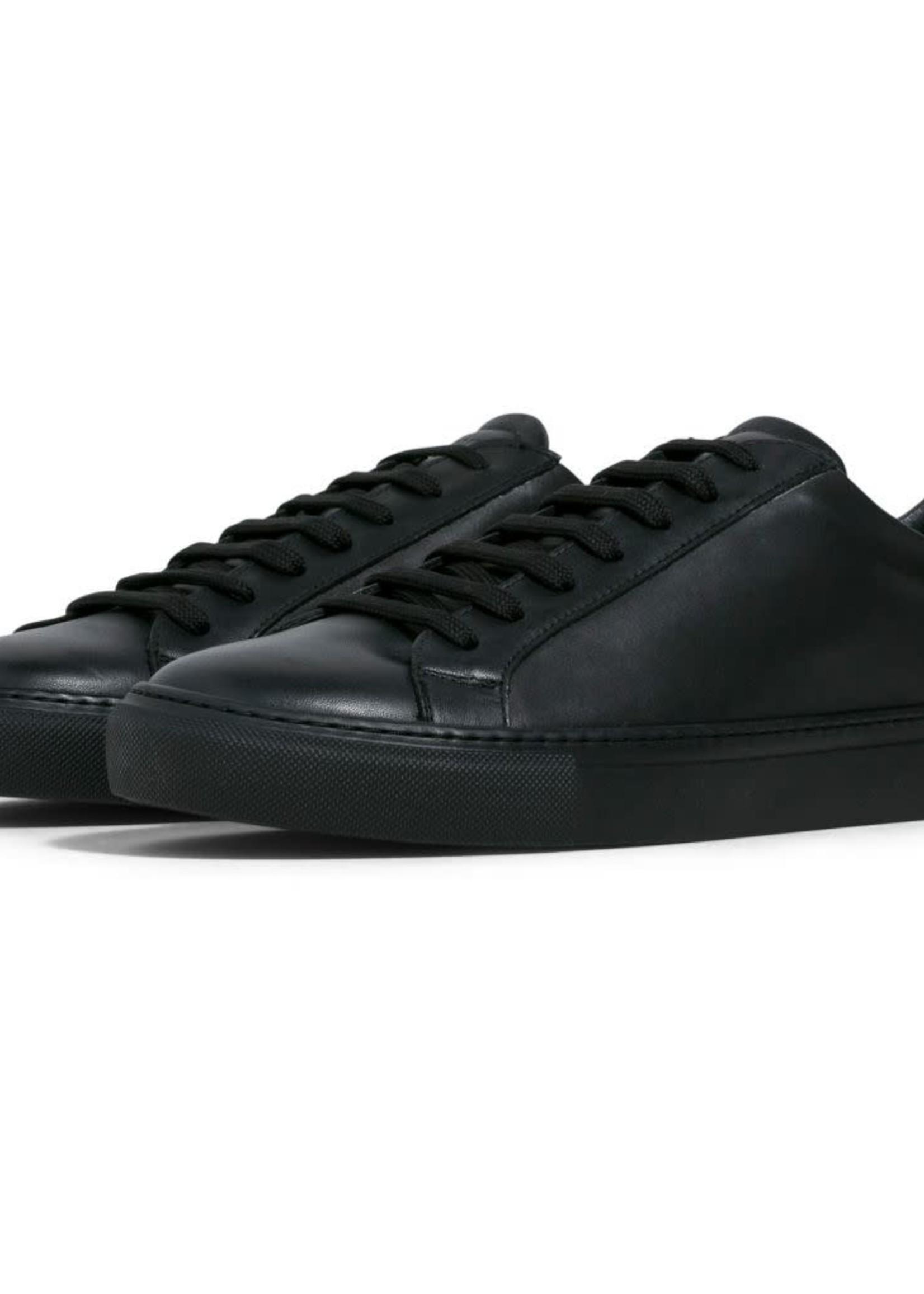 Garment Project Type Sneaker (All Black)