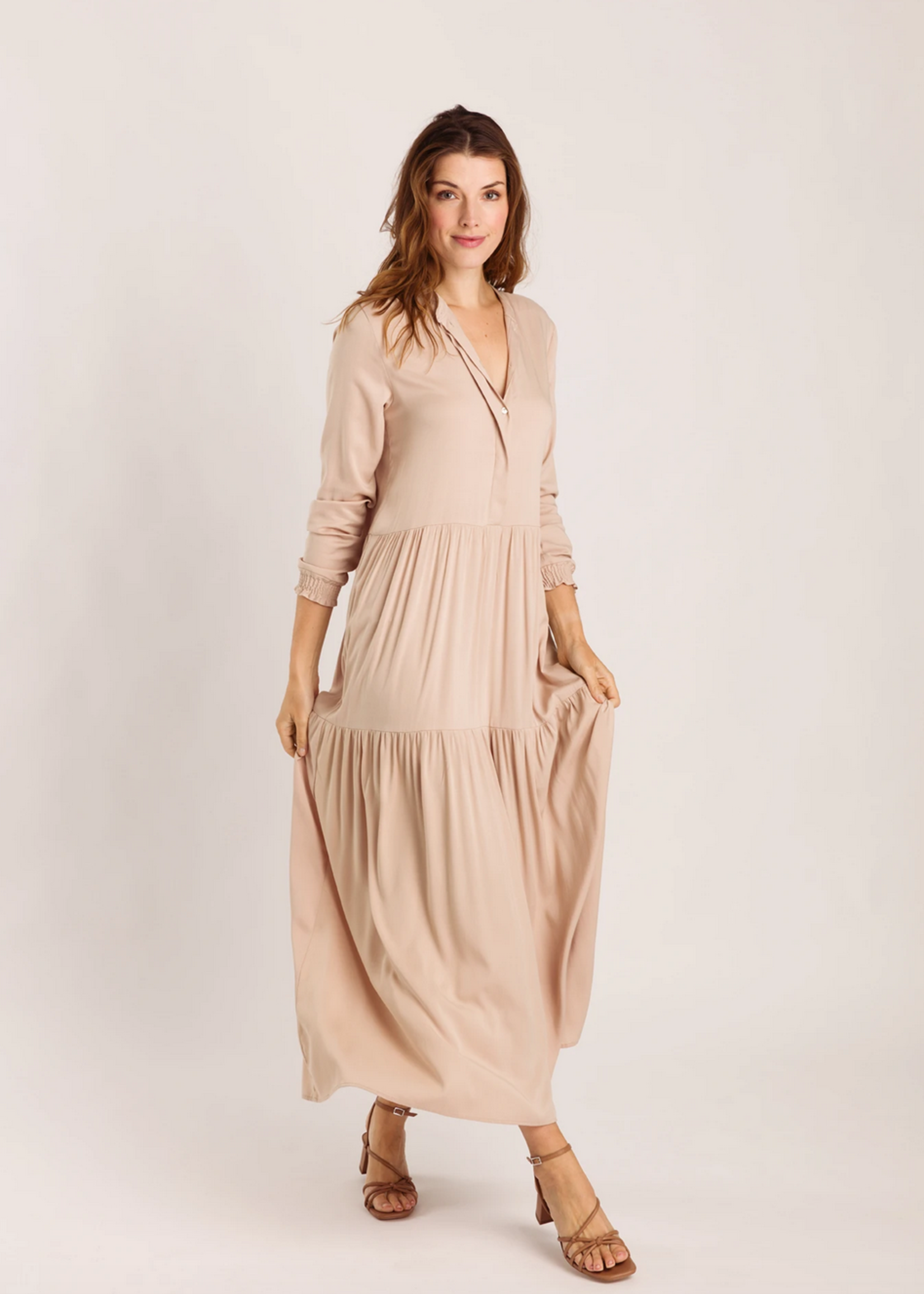Wearable Stories Lucy Dress