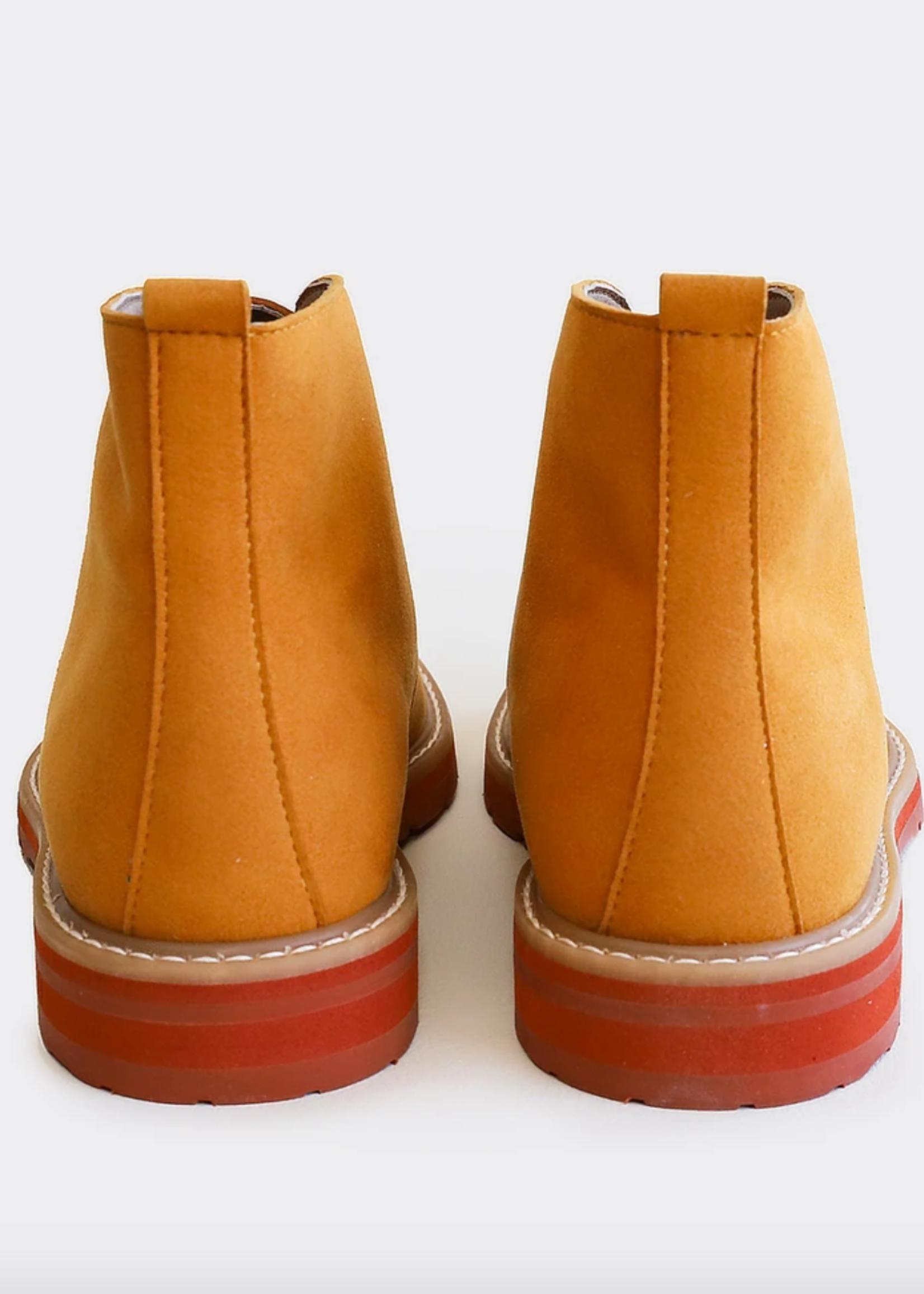 Good Guys Don't Wear Leather Ayita 2.0