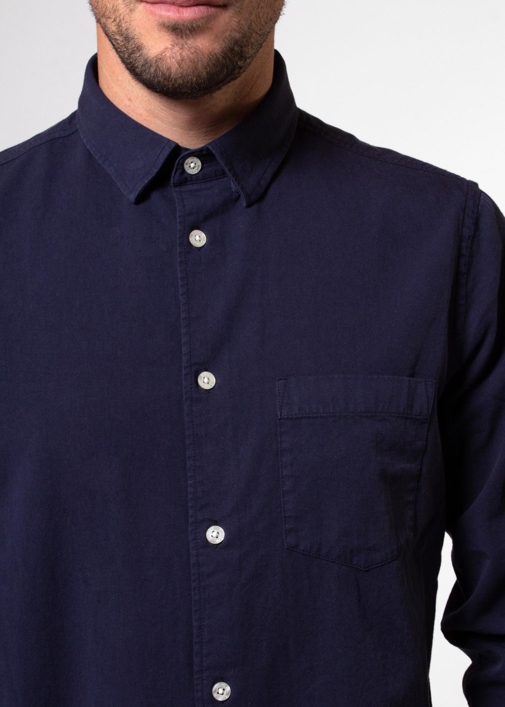 Kuyichi Nico Shirt