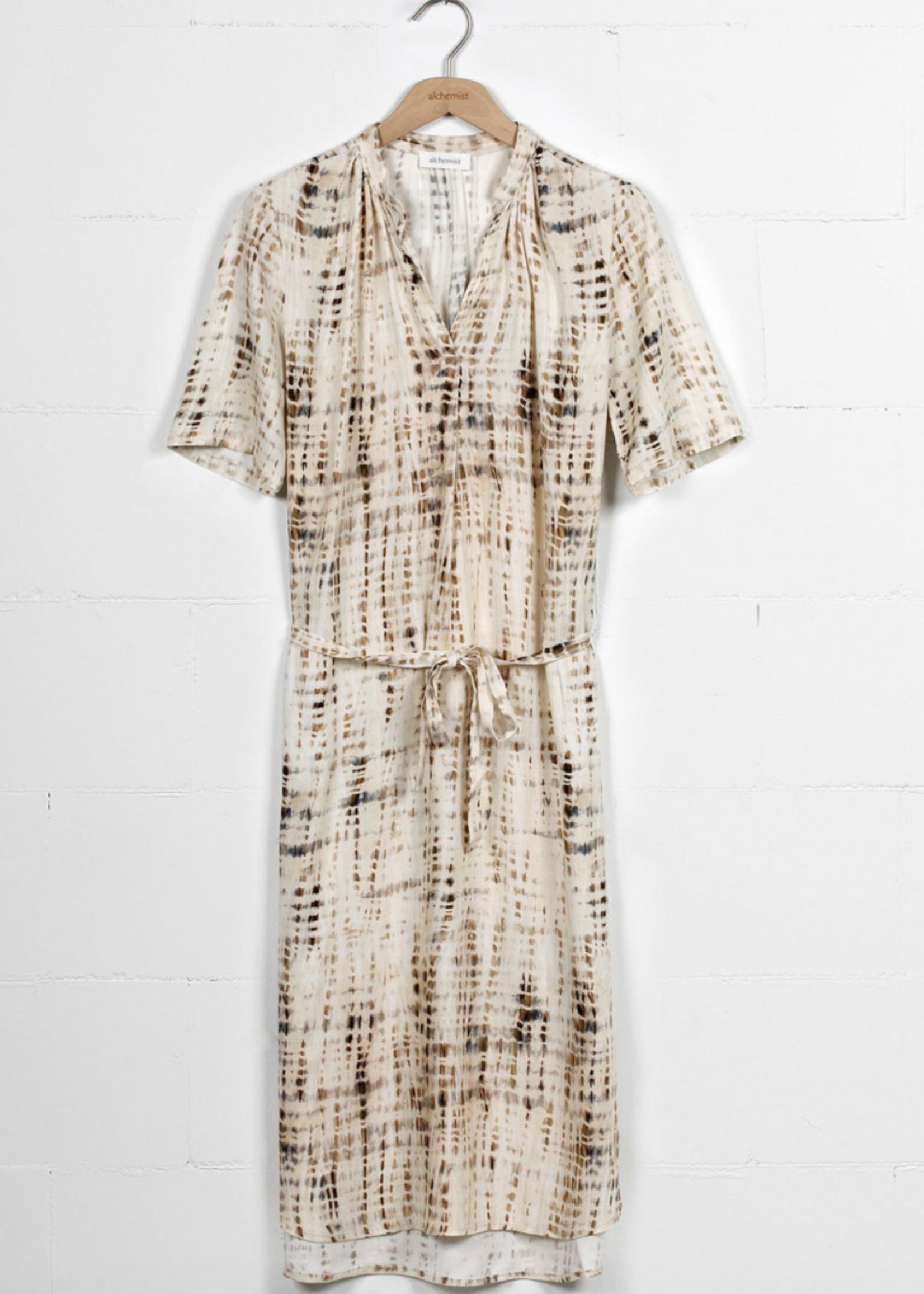 Alchemist Moana Dress