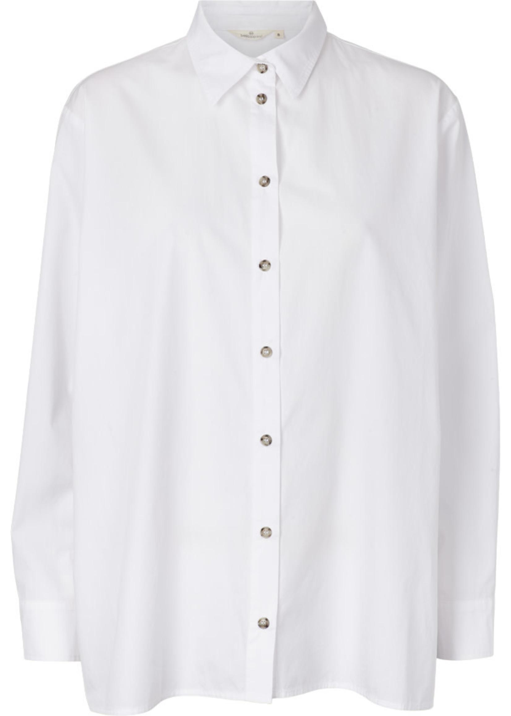 Basic Apparel Vilde Loose Shirt