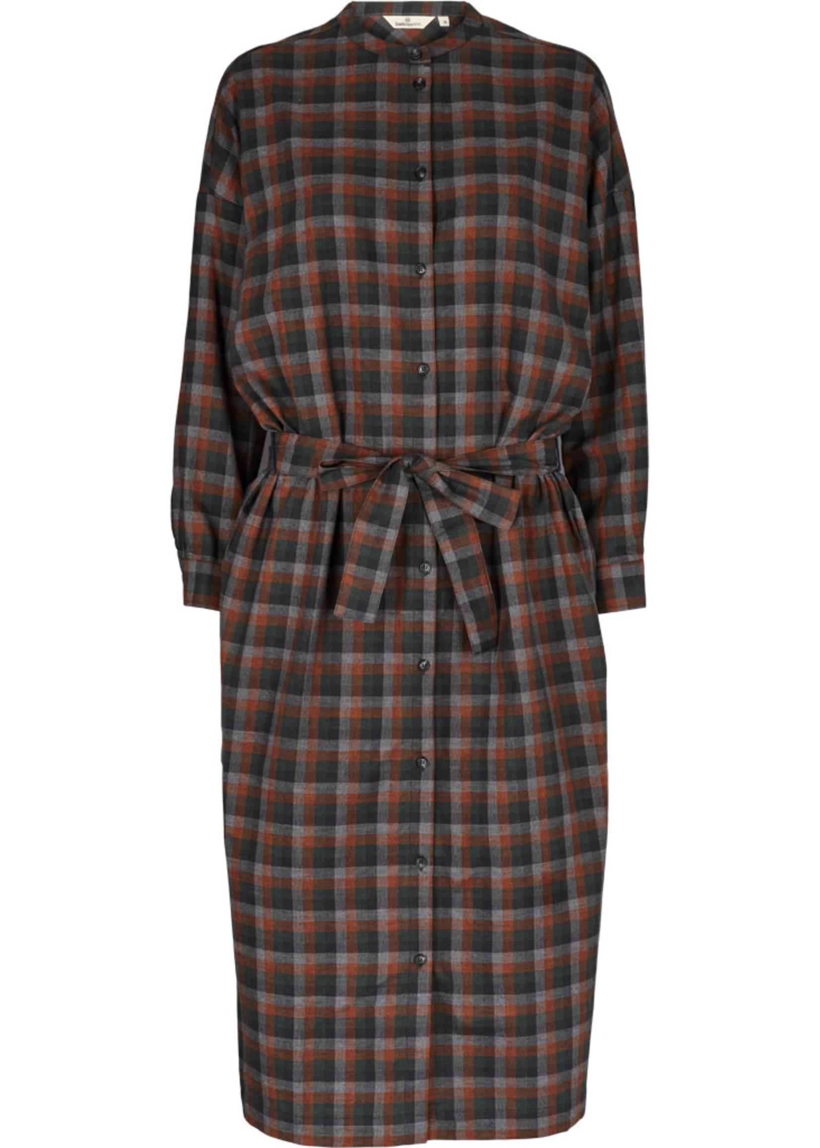 Basic Apparel Tone Shirt Dress