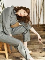 Thought Essential Tencel™ Organic Cotton Utility Boiler Suit