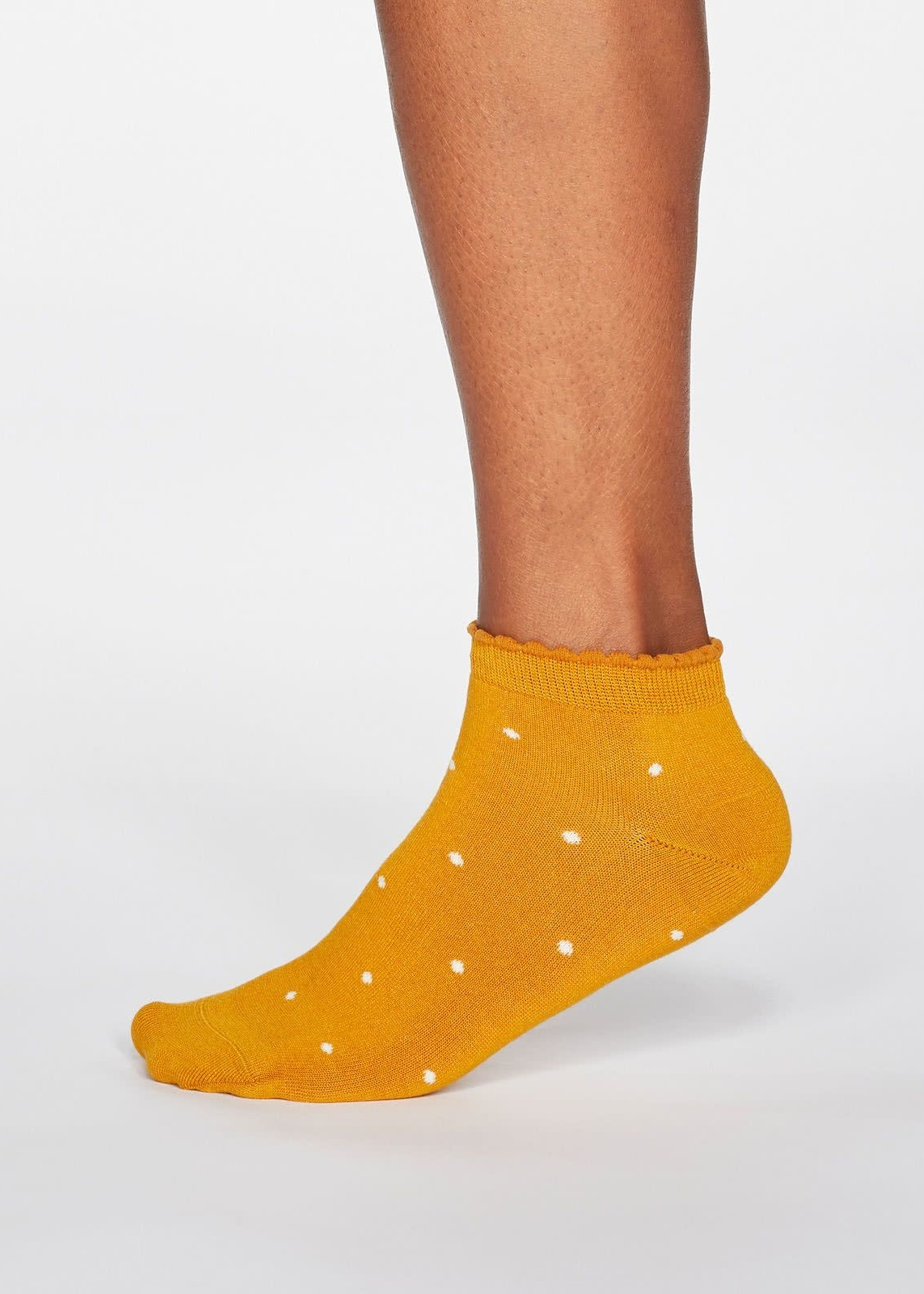 Thought Eudora Spot Socks