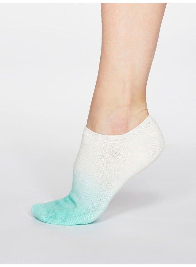 Mercy Dip Dye Socks