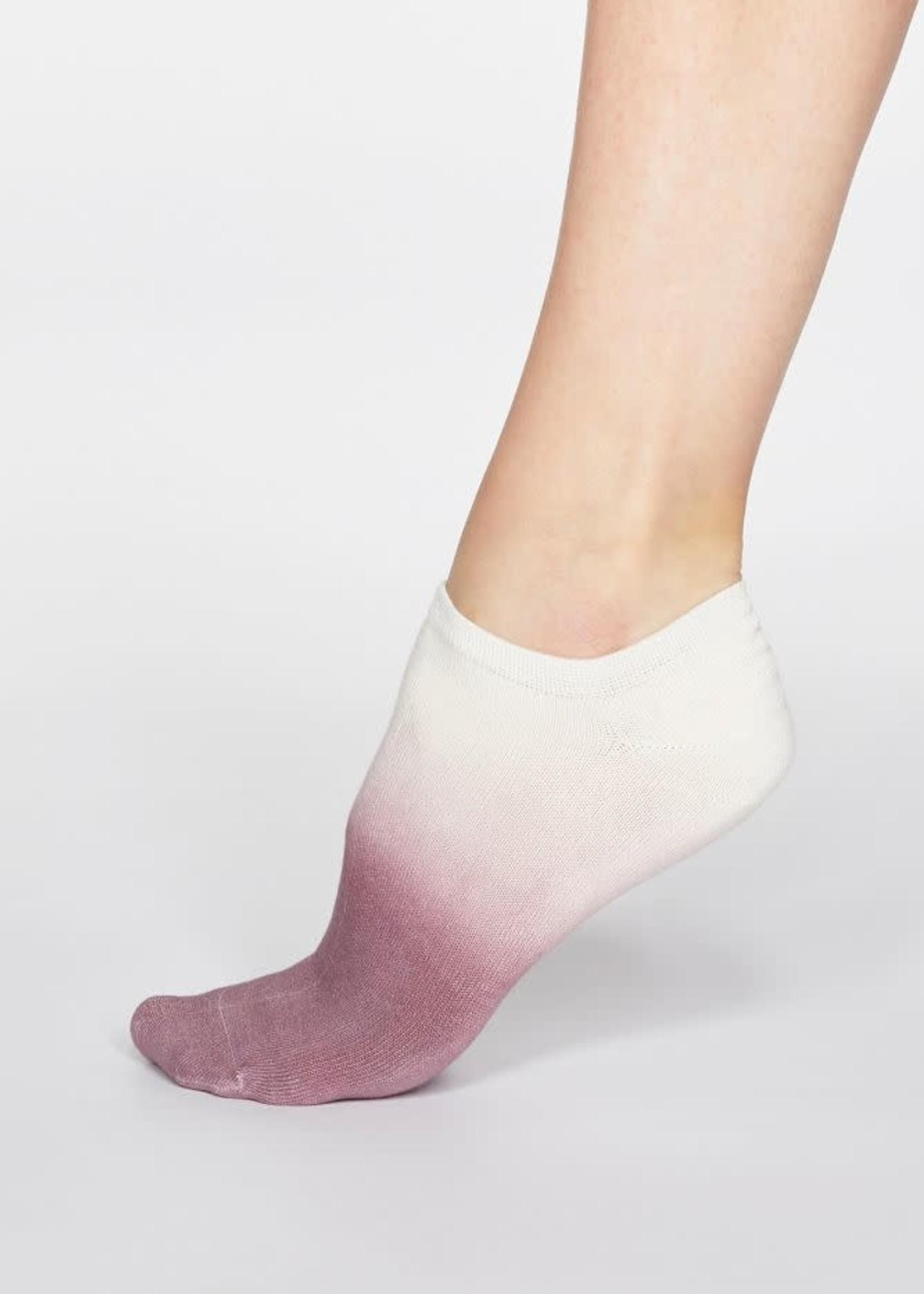 Thought Mercy Dip Dye Socks