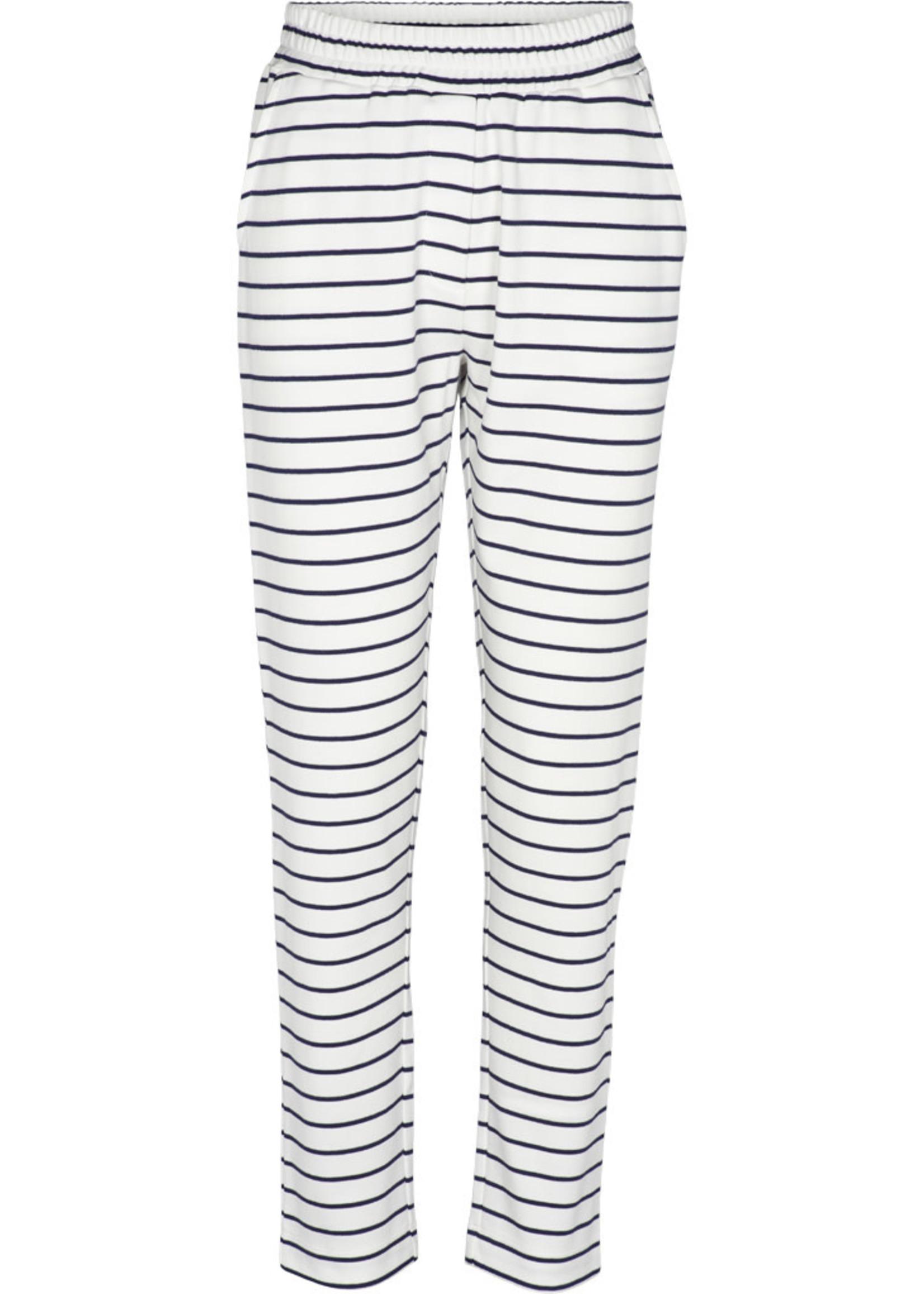 Basic Apparel Saga Striped Pants