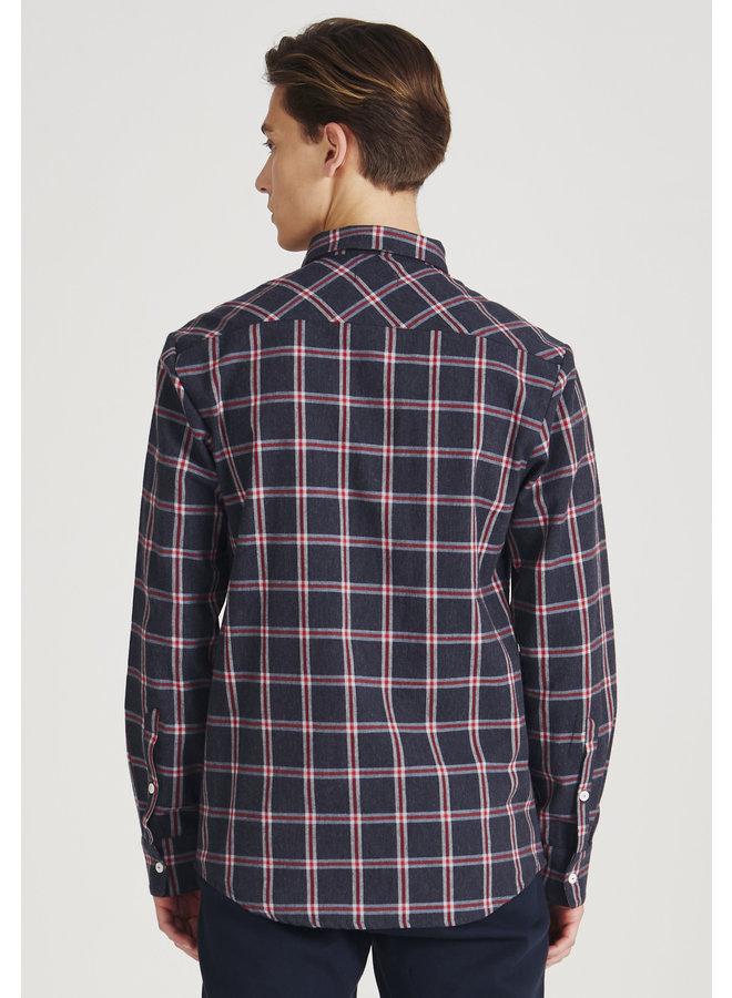 Kent Shirt (checks)