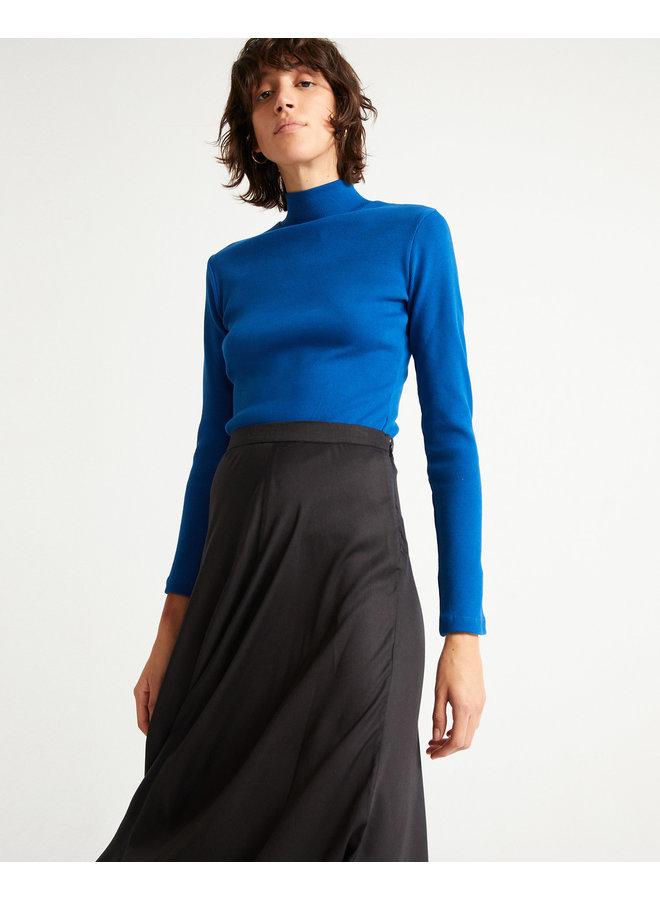 Black Lavanda Skirt