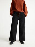 Thinking Mu Black Maia Pants