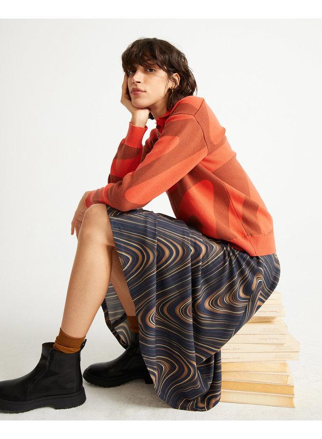 Memories Lavanda Skirt