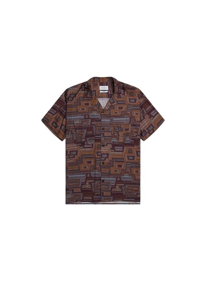 Abar Cuba shirt