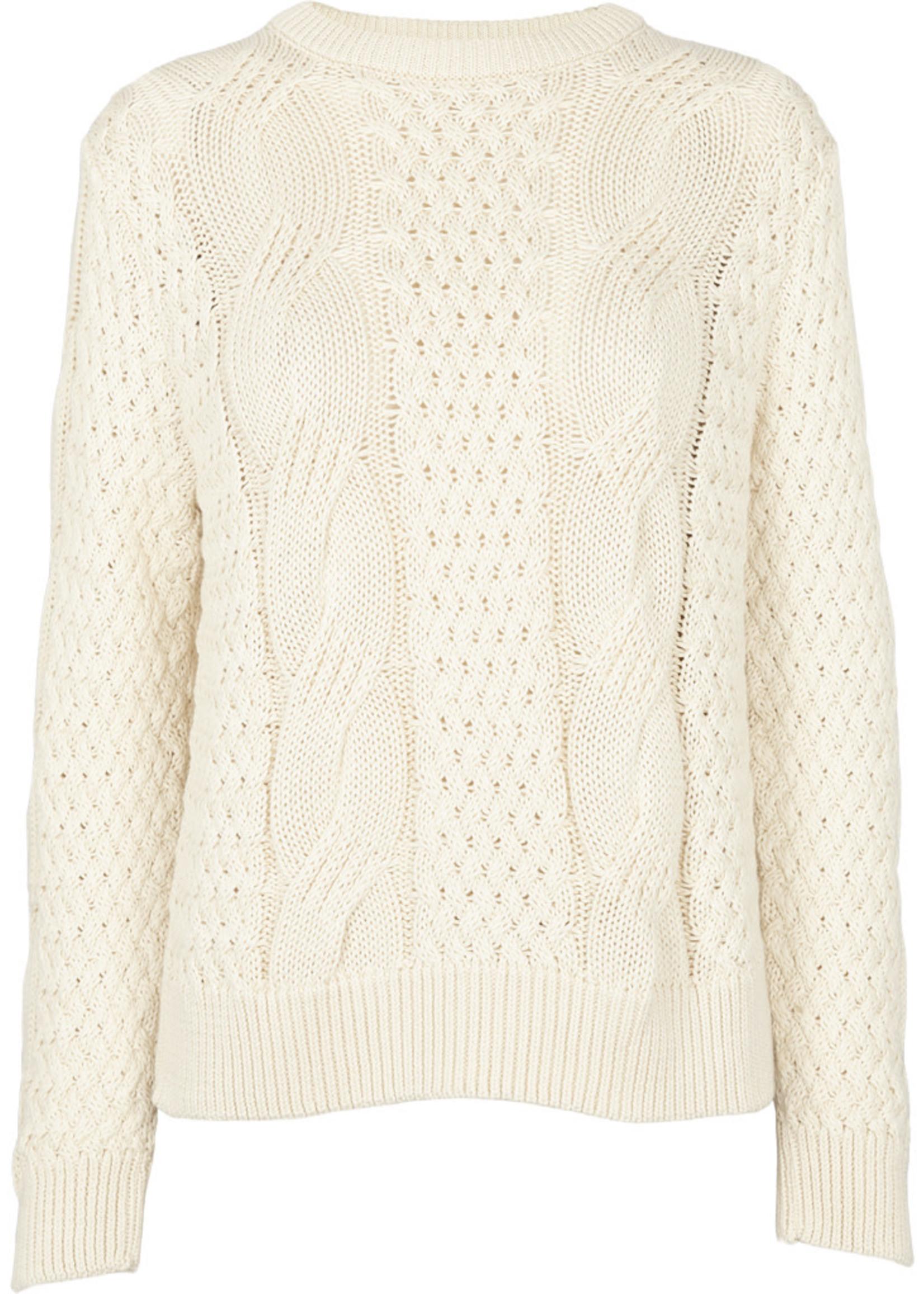 Basic Apparel Gina Sweater