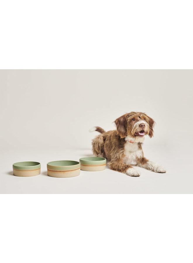 Ceramic Food Bowl Bo L
