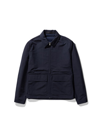 Norse Projects Skive Travel