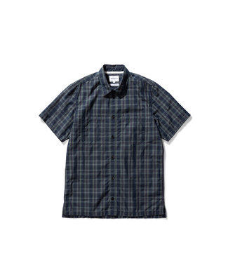 Norse Projects Oscar Cotton Nylon SS