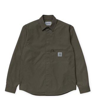 Carhartt WIP L/S Copeman Shirt