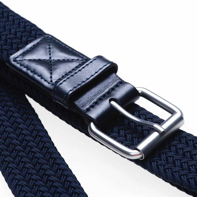 Carhartt WIP Jackson Belt Dark Navy