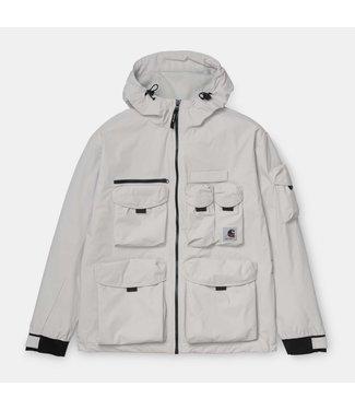 Carhartt WIP Hayes Jacket Spandex Pebble