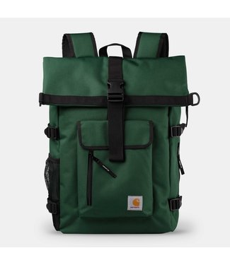 Carhartt WIP Philis Backpack Duck Treehouse