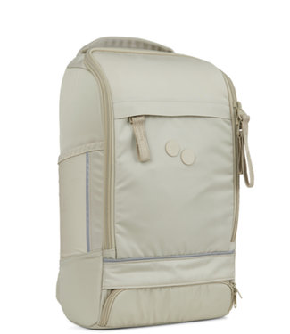 PinqPonq CUBIK Backpack Tonal Khaki