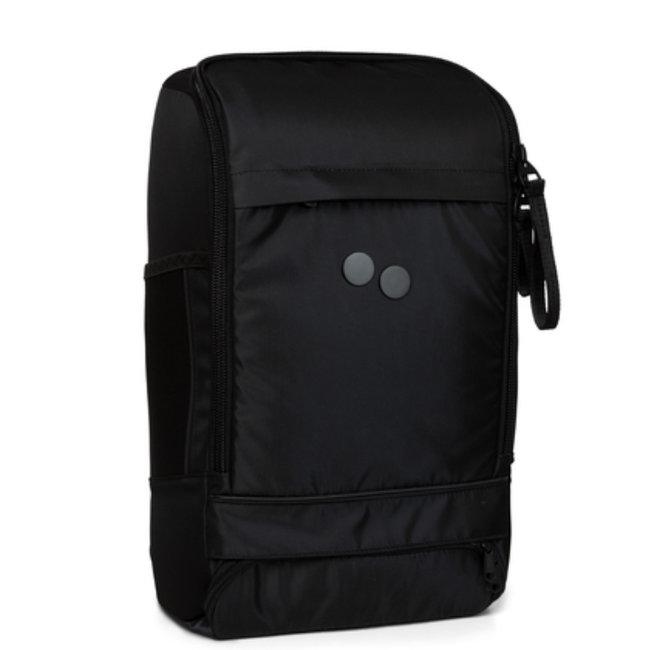 PinqPonq CUBIK Backpack Polished Black