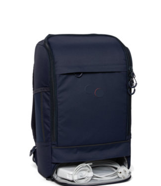 PinqPonq CUBIK Backpack Tide Blue