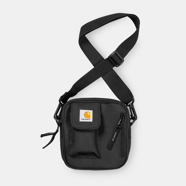 Carhartt WIP Essentials Bag Duck Black