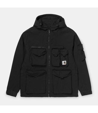 Carhartt WIP Hayes Jacket Spandex Black