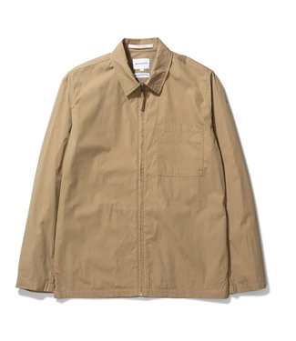 Norse Projects Jens Zip Packable