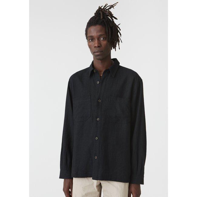 Hope Over Shirt Black