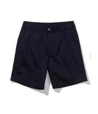 Native North Paper Shorts Navy