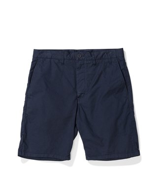 Norse Projects Aros Light Twill Shorts - Dark Navy