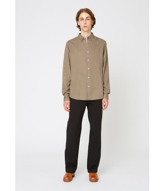 Hope Air Clean Shirt - Olive