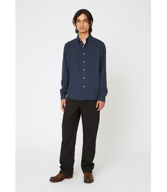Hope Air Clean Shirt - Navy