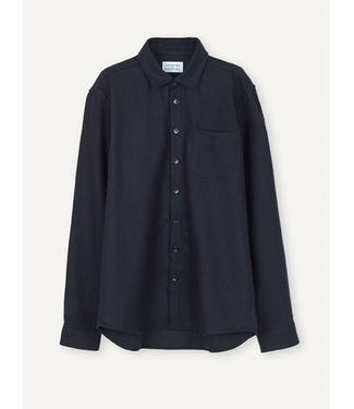 Libertine-Libertine Miracle - Dark Navy Twill
