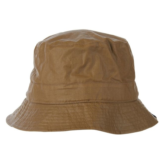 Barbour x Norse Project Lightweight Wax Sports Hat - Sand