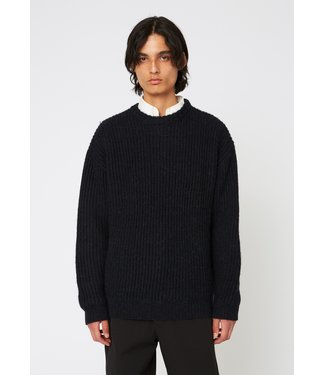 Hope North Sweater - Dark Navy