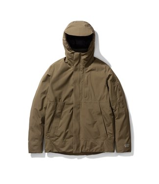 Norse Projects Fyn Down 2.0 GORE TEX- Shale Stone